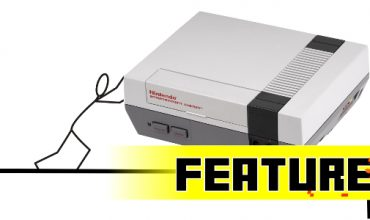 What game pushed each console to its limits? (Part 1 of 5)