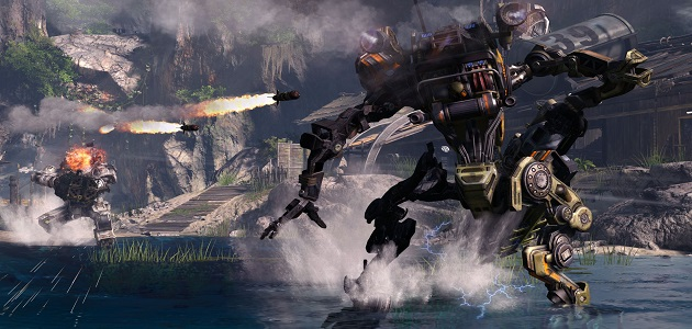 titanfall review2