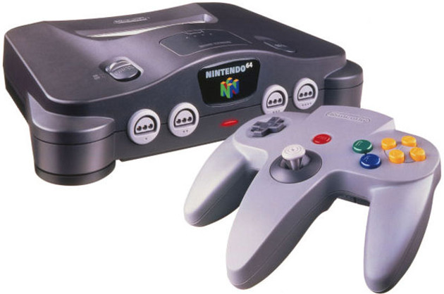 n64-console