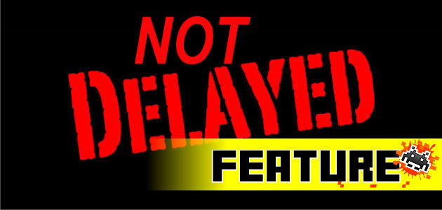 not-delayed