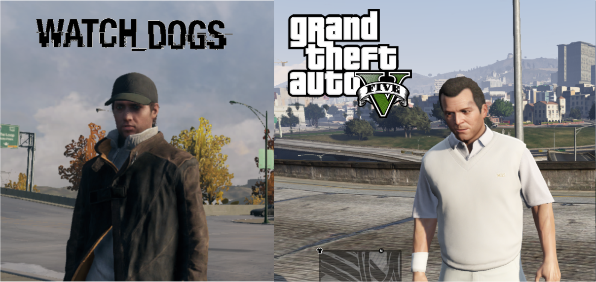 Watch Dogs  Consoles