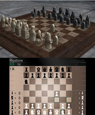Pure Chess 001