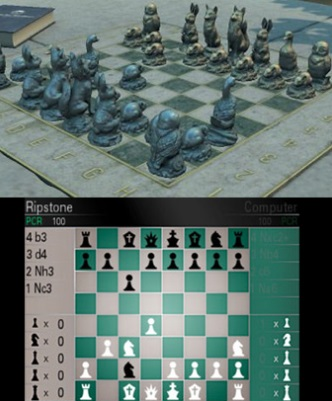 Pure Chess 002