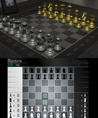 Pure Chess 003