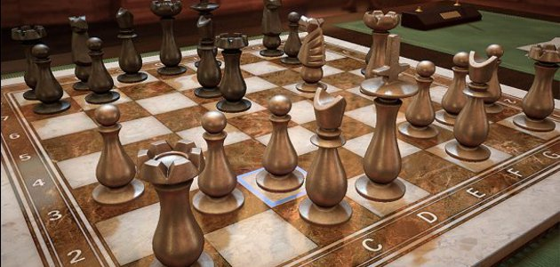 Pure chess 1