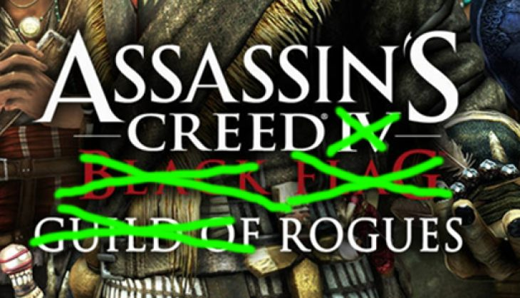 Assassin's Creed: Rogue coming to PS3 and 360?