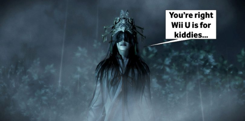 Project Zero (Fatal Frame) returns to the Wii U to scare your pants off