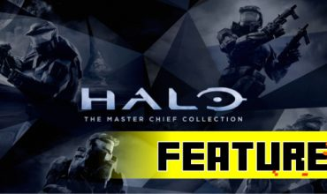 Halo: The Master Chief Collection: You NEED It!