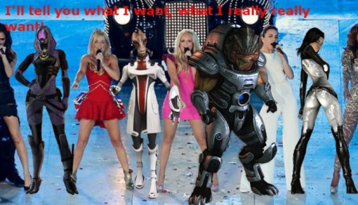 Things Mass Effect 4 MUST and MUST NOT Have!