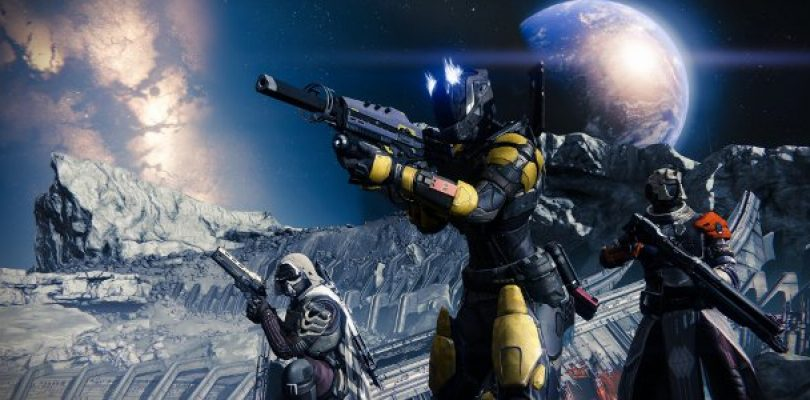 6.5 Million Guardians Were Created During the Destiny Beta
