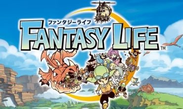Here's some new Fantasy Life Footage