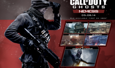Your last Call of Duty: Ghosts DLC detailed