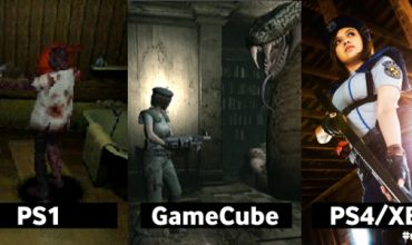 Updated: Is Resident Evil being remade again?