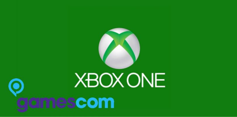 Gamescom 2014: Xbox Media Briefing. All the trailers here!