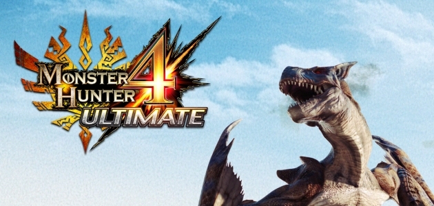 Monster Hunter 4 Ultimate - SA Gamer
