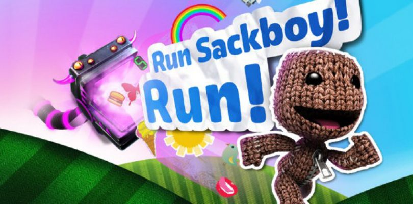 A watered-down Sackboy is coming to the Vita and mobile phones