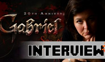 Exclusive interview: Gabriel Knight: Sins of the Fathers with Jane Jensen