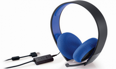 Sony reveals their new PS4 wired headset