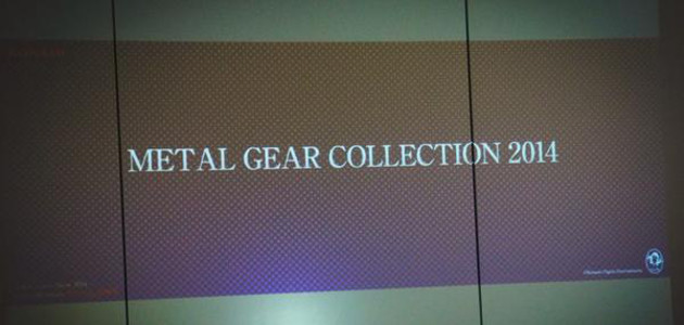 mgs-collection