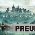 Sid Meier's Civilization Beyond Earth preview