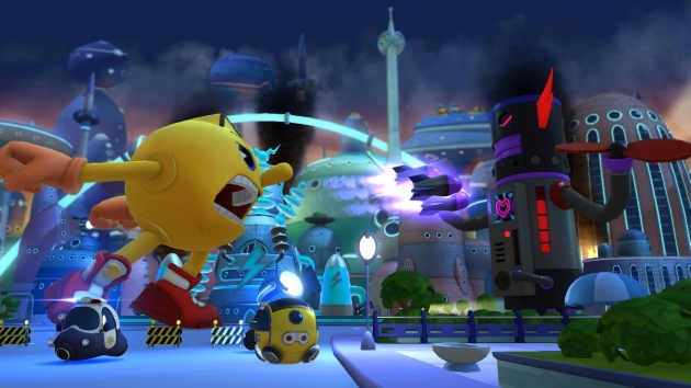 Pac-Man and the Ghostly Adventures 2 001 - SA Gamer