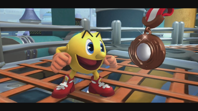 Pac-Man and the Ghostly Adventures 2 003 - SA Gamer