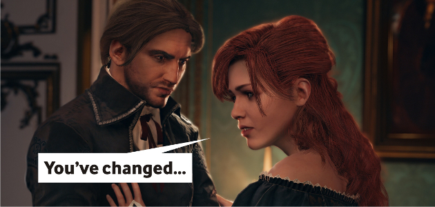 assassins creed unity matchmaking issues I am encountering problems with the multiplayer in assassin's creed: unity on  xbox one, what can i do.