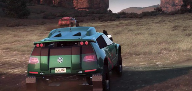 Review The Crew Xbox One SA Gamer - Cool xbox cars