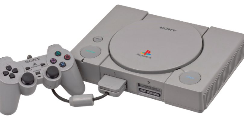 What's Your Favourite PS One Memory?