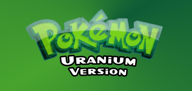 Pokemon Uranium Version - SA Gamer