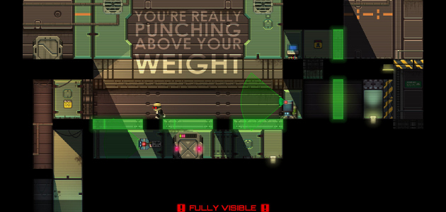 Stealth inc 3