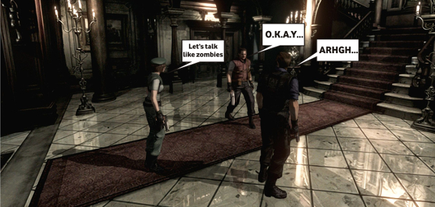 resident-evil-voice-acting