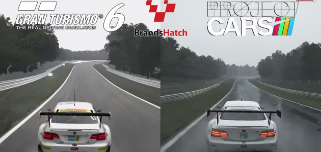 comparison of automobiles project Gran turismo sport, forza motorsport 7 and project cars 2 are all great racing simulators but how do they stack up against one another.
