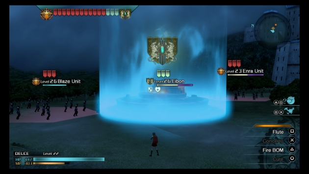 FINAL FANTASY TYPE-0 HD_20150314152512