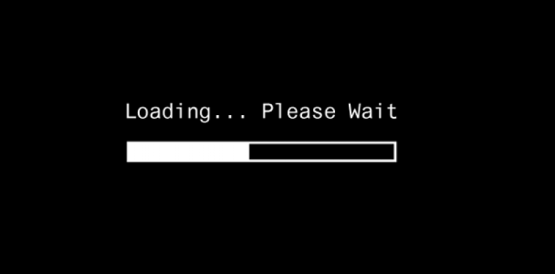 What's in a loading screen?