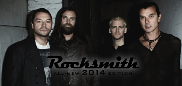 Rocksmith: All-new 2014 Edition - Creed Song Pack 2014 pc game Img-3