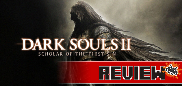 Dark Souls 2 Review: Review: Dark Souls II: Scholar Of The First Sin (Xbox One