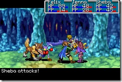 Retro Review: Golden Sun: The Lost Age (GBA) - SA Gamer