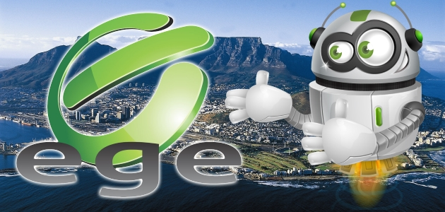 Electronic and Gaming Expo EGE Cape Town - SA Gamer