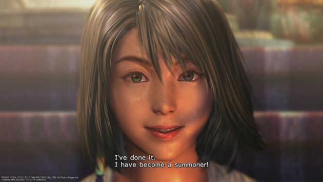 FINAL FANTASY X/X-2 HD Remaster_20150531124720