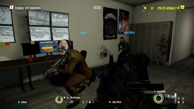PAYDAY 2: CRIMEWAVE EDITION_20150613154344