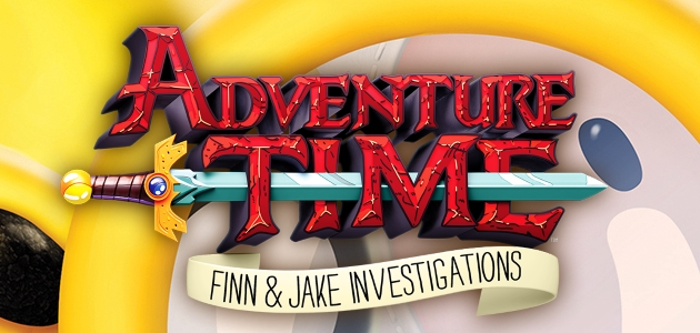 Adventure Time Finn And Jake Investigations - SA Gamer