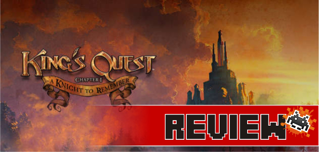 review-kings-quest-a-knight-to-remember-chapter-1