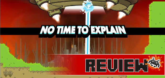 review-no-time-to-explain