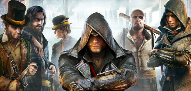Assassin S Creed Syndicate The Twins Evie And Jacob Frye Trailer Sa Gamer