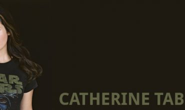 Voice Actor Tuesday – Catherine Taber