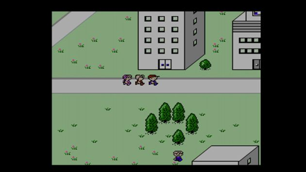 Earthbound Beginnings 2