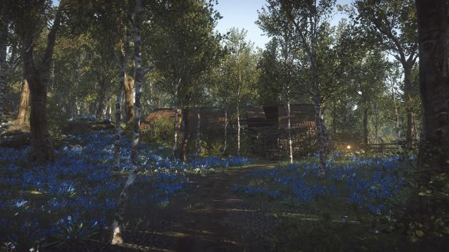 Everybody's Gone To The Rapture™ - Press Demo_20150815104140