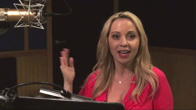 voice actor tuesday tara strong sa gamer