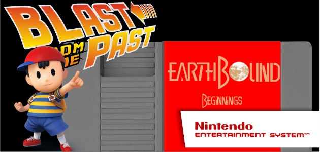Blast from the Past: Earthbound Beginnings (NES/Wii U) - SA Gamer